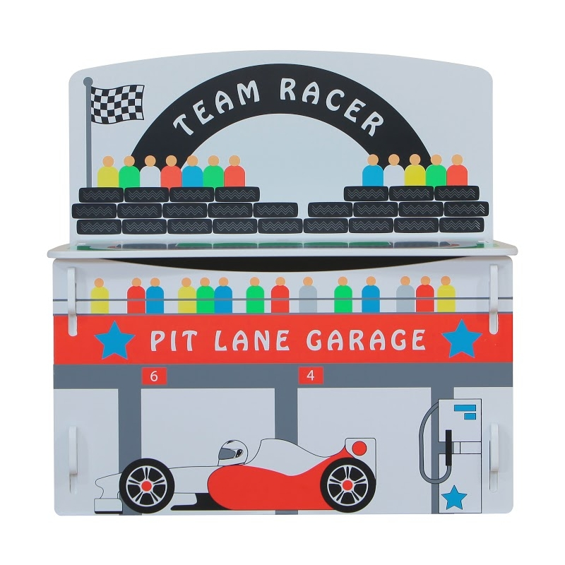 Kidsaw Playbox-F1