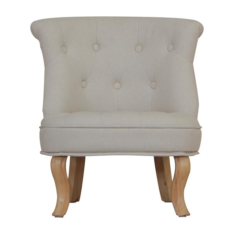 Kidsaw Mni Chair Cabrio Natural