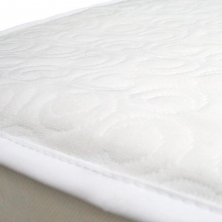 Kub Complete Cotbed Mattress 140x70