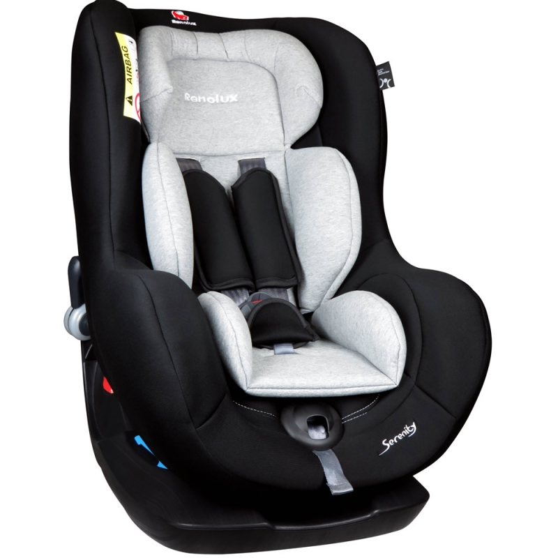 Renolux Serenity Group 0+/1 Car Seat-Griffin