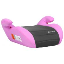 My Child Button Group 3 Booster Seat-Pink