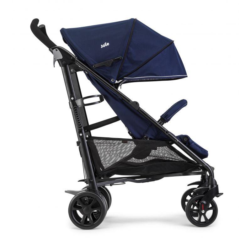 joie brisk lx stroller midnight navy new kiddies kingdom. Black Bedroom Furniture Sets. Home Design Ideas