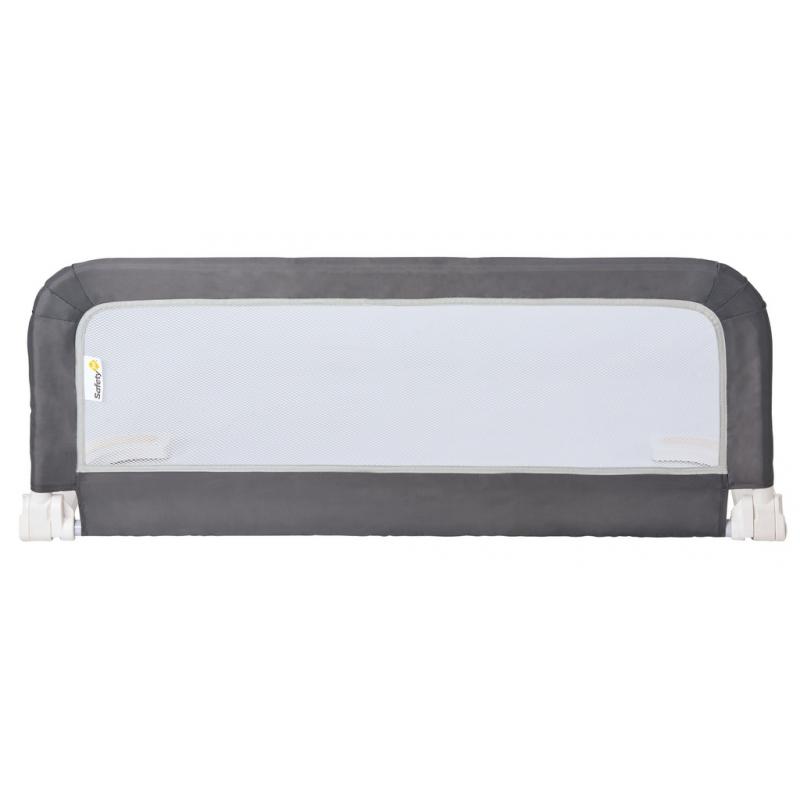 Safety 1st Portable Bed Rail-Dark Grey (New 2016)