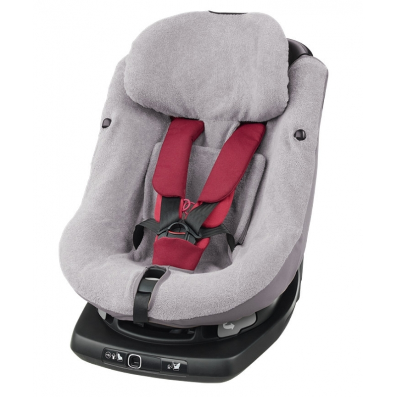 Maxi Cosi Summer Cover For Axiss-Cool Grey (NEW)