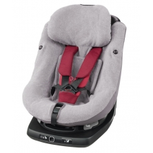 Maxi Cosi Summer Cover For AxissFix Plus/AxissFix-Cool Grey (NEW 2019)