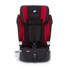 Joie Elevate Group 1/2/3 Car Seat-Cherry (New)