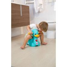 OK BABY Quack Potty-Aqua