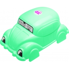 OK BABY Car Potty-Aqua