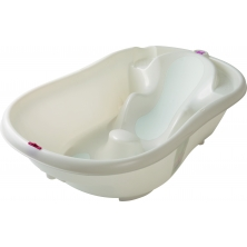 OK BABY Onda Evolution Baby Bath-White