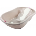 OK BABY Onda Evolution Baby Bath-Taupe