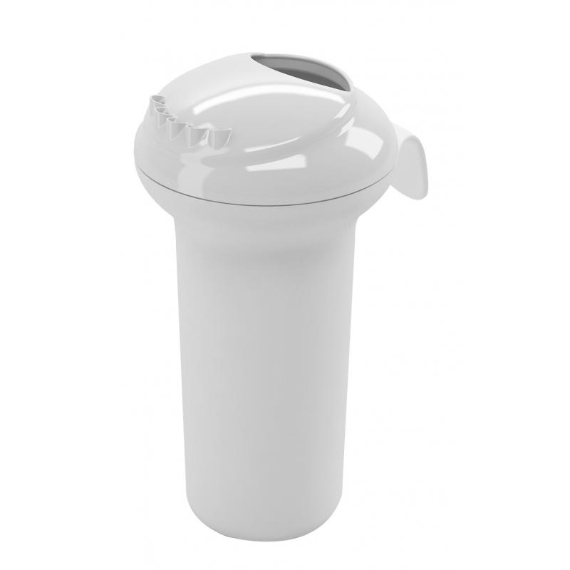 OK BABY Splash Rinsing Cup-White