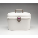 OK BABY Beauty Care Vanity Case-Ivory