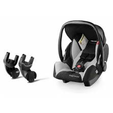 Travel System Adapters