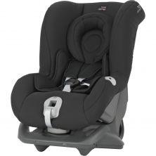 Britax First Class Plus Group 0+/1 Car Seat-Cosmos Black