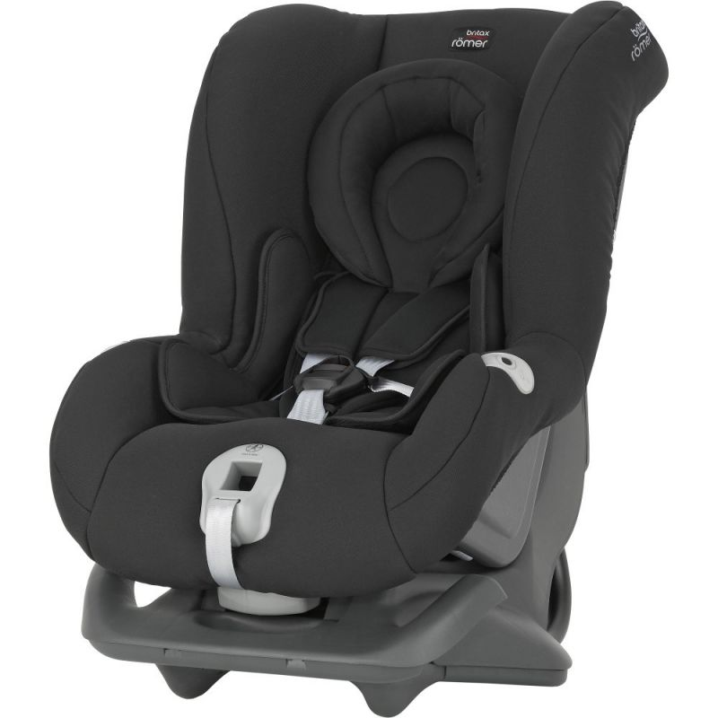 Britax First Class Plus Group 0+/1 Car Seat-Cosmos Black