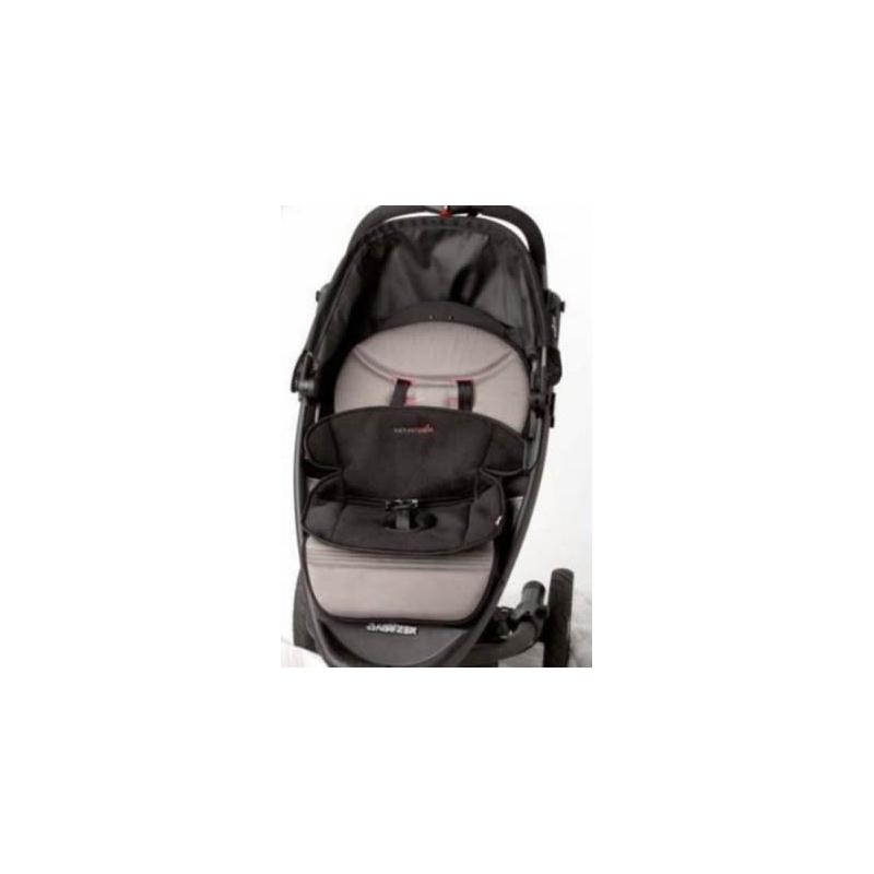 Baby Studio Protector Pad Waterproof Seat Liner-Black