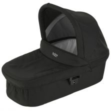 Britax Hard Carrycot-Cosmos Black (New)