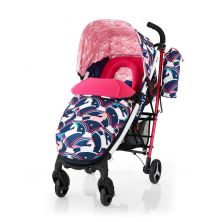 Cosatto Yo 2 Stroller-Magic Unicorns (New)