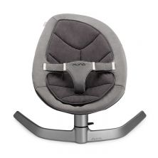 Nuna Leaf Rocker-Cinder (New)