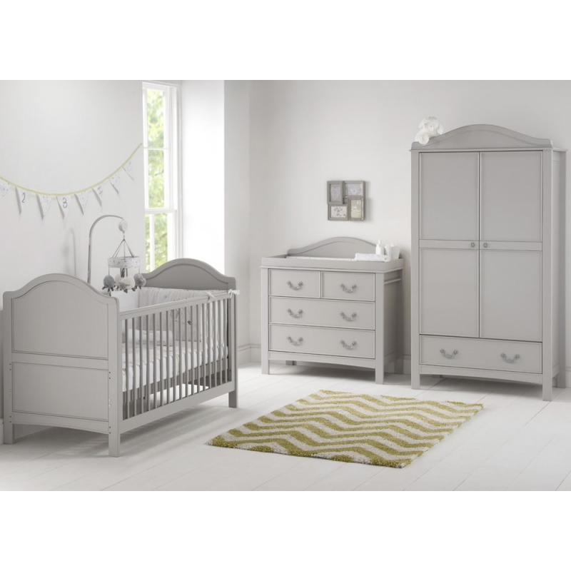 East Coast Toulouse 3 Piece Roomset