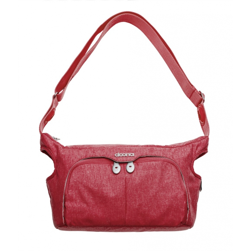 Doona Essentials Bag-Love