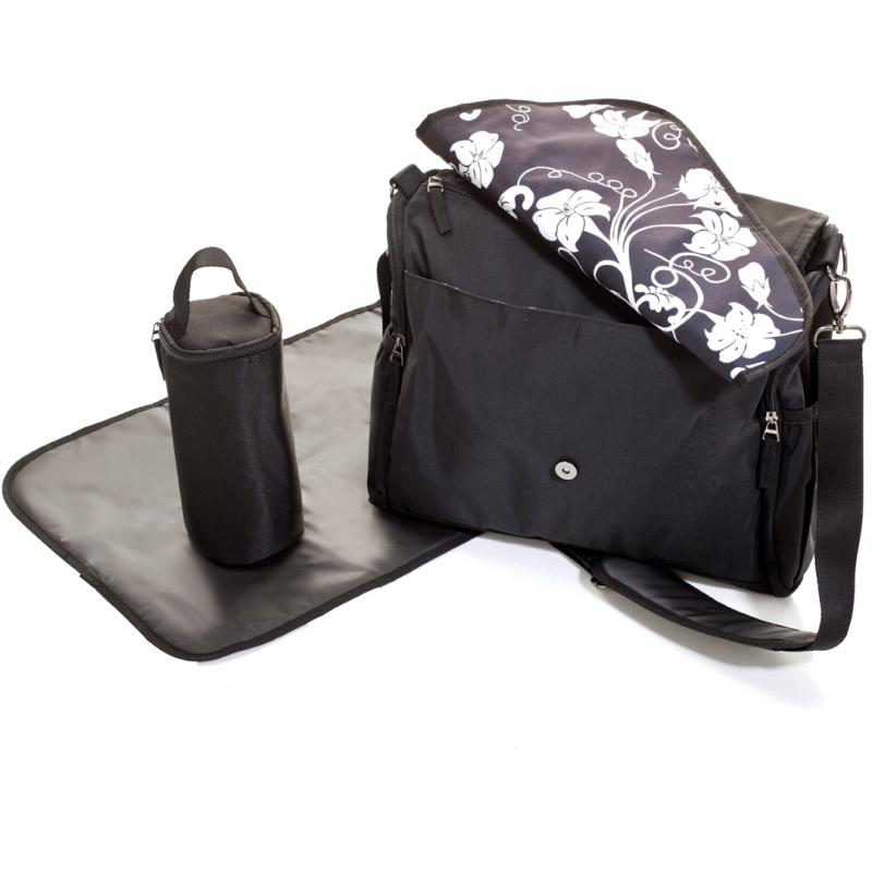 britax-changing-bag-black