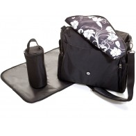 Britax Changing Bag-Black