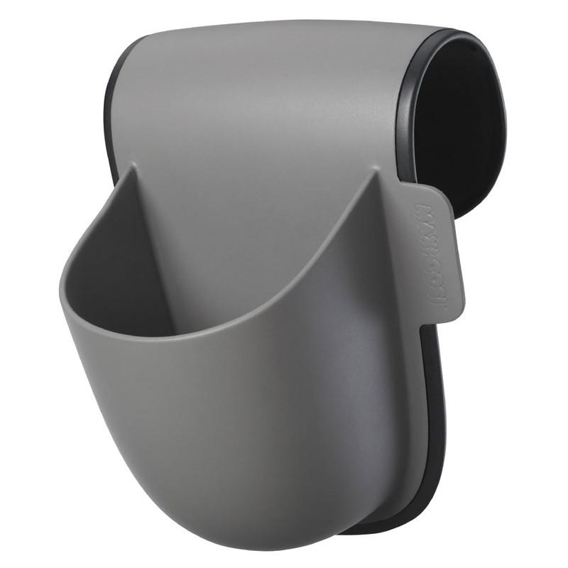 Maxi Cosi Pocket Drink Holder Grey (NEW 2019)