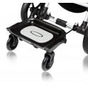 Baby Jogger City Mini Glider Board-Black