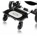Baby Jogger City Mini Glider Board-Black