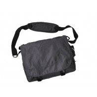 Baby Jogger First Wheels Changing Bag-Charcoal