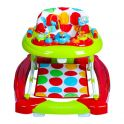 Red Kite Baby Go Round Twist Baby Walker-Spots (New)