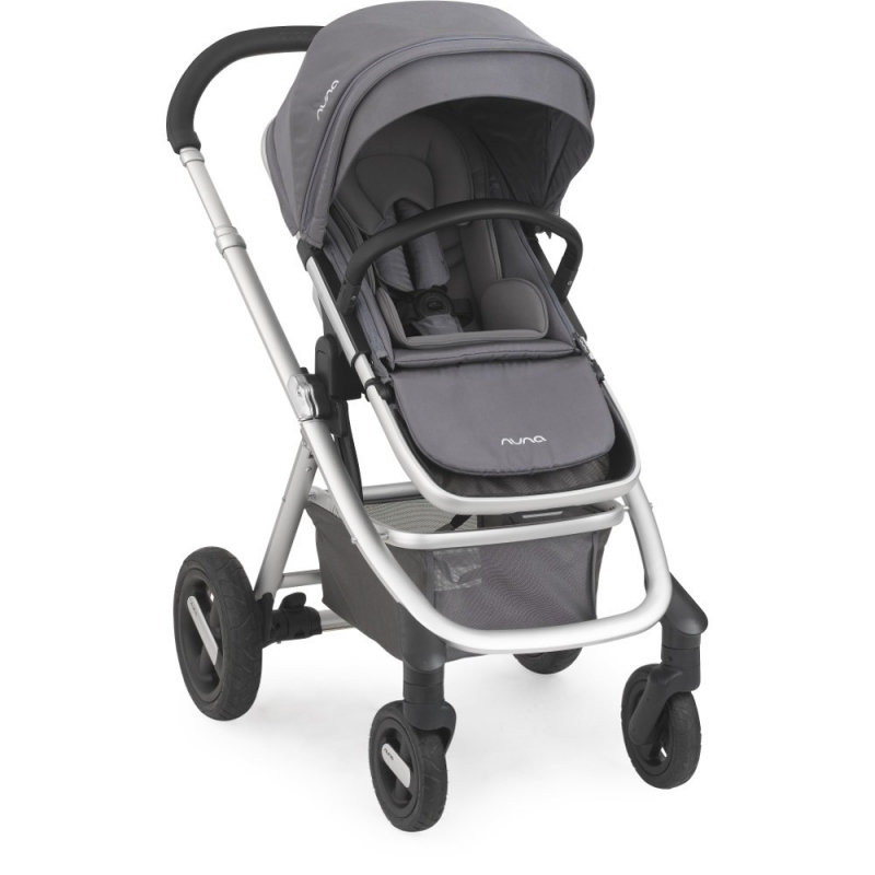 Nuna Ivvi Savi Pushchair (Graphite)