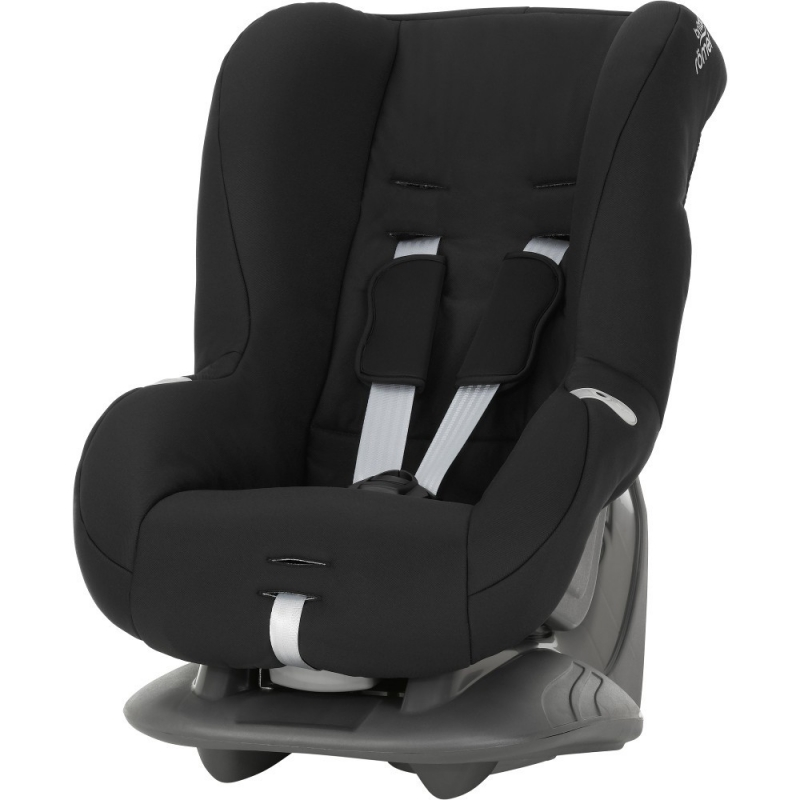 Britax Eclipse Group 1 Car Seat-Black Thunder (New)