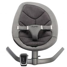 Nuna Leaf Rocker With Leaf Wind-Cinder (New)