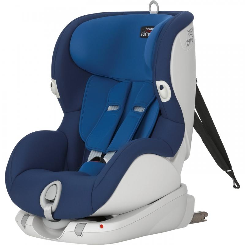 Britax Trifix Group 1 Car Seat-Ocean Blue (New)