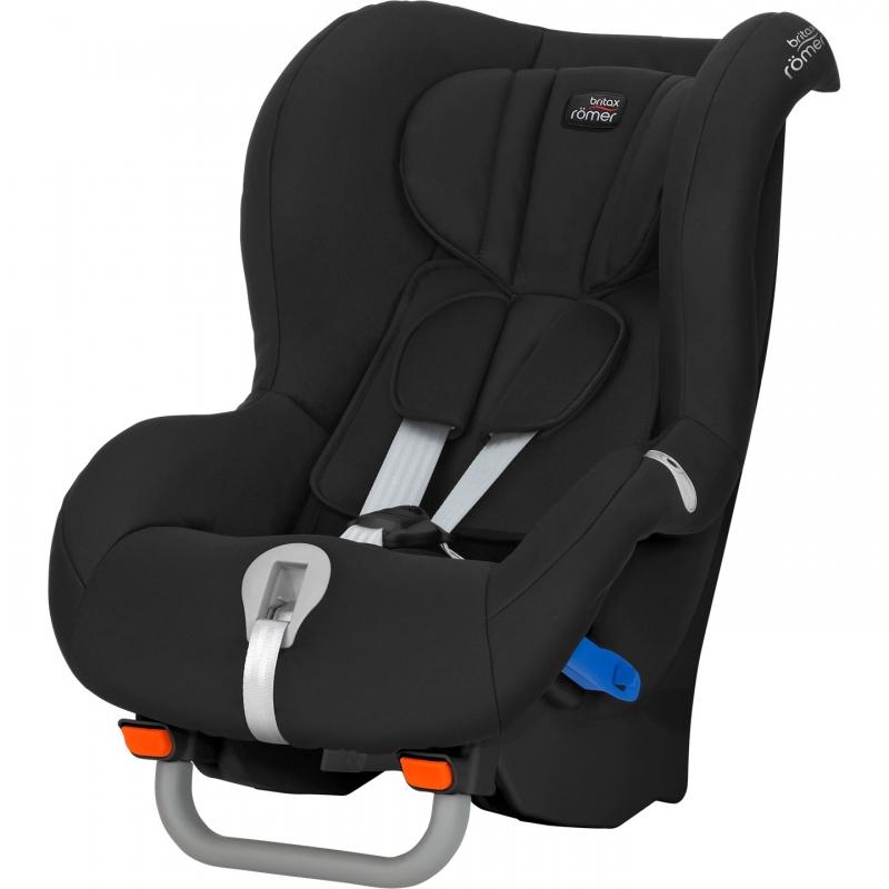 Britax Max Way Black Series Car Seat-Cosmos Black (New)