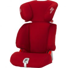 Britax Discovery SL Car Seat-Flame Red (New)