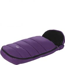 Britax Shiny Cosytoes-Lilac (New)