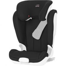 Britax Spare Covers for Kid XP/Kidfix XP SICT-Cosmos Black (New)
