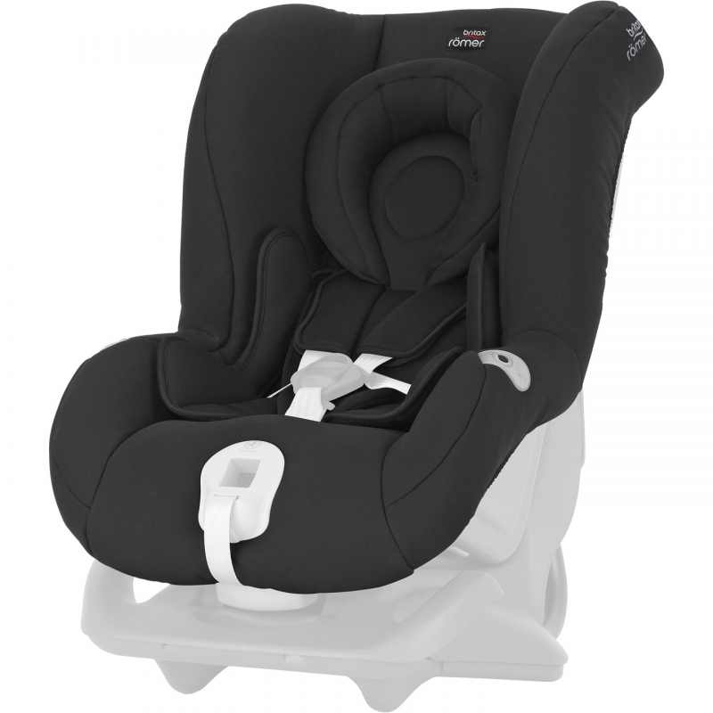 Britax Spare Covers for First Class Plus-Cosmos Black