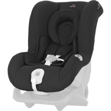Britax Spare Covers for First Class Plus-Cosmos Black (New)