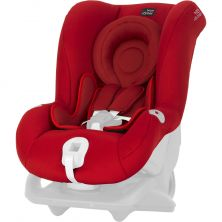 Britax Spare Covers for First Class Plus-Flame Red (New)