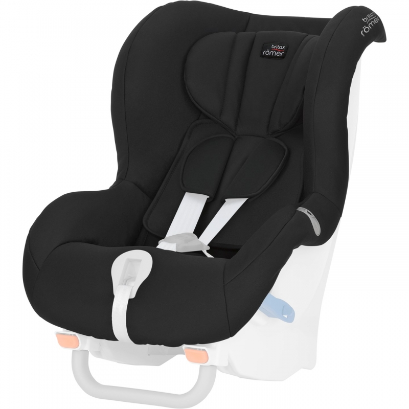Britax Spare Covers for Max-Way-Cosmos Black