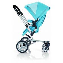 Concord Neo Stroller-Xenon**