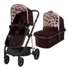 Cosatto Wow Pram and Pushchair-Posy (SALE)