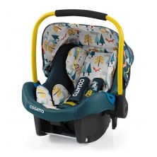 Cosatto Port 0+ Car Seat-Fox Tale (New)