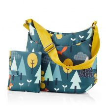 Cosatto Wow Changing Bag-Fox Tale (New)