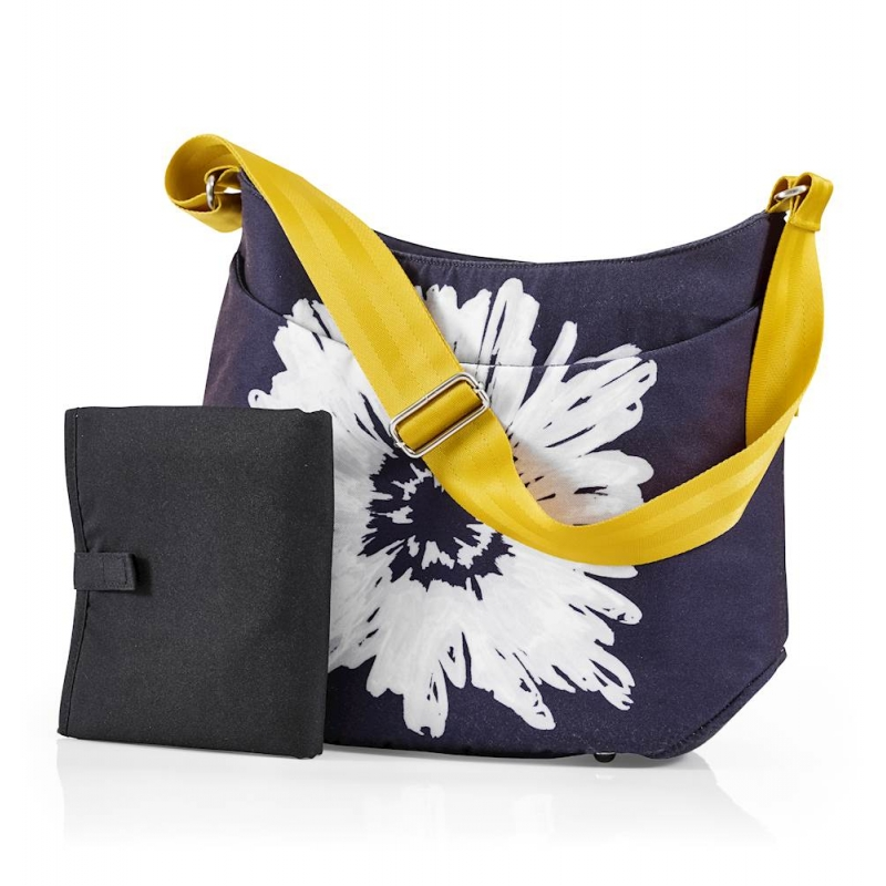Cosatto Wow Changing Bag-Sunburst (New)