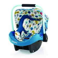 Cosatto Port 0+ Car Seat-My Space*